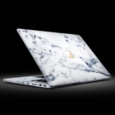 Luxury Laptops: Over-the-Top Computers, Starting at $7,500