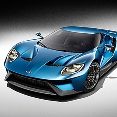 The New Ford GT: What You Need to Know