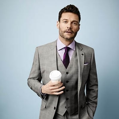 Ryan Seacrest Explains the New Rules for Dress Codes
