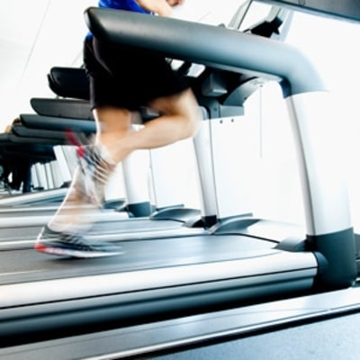 The New Treadmill Workout