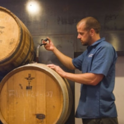 The Next Generation of Barrel-Aged Beer