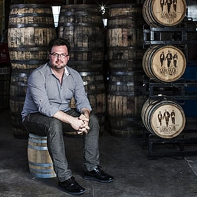 The Next Great American Whiskeys