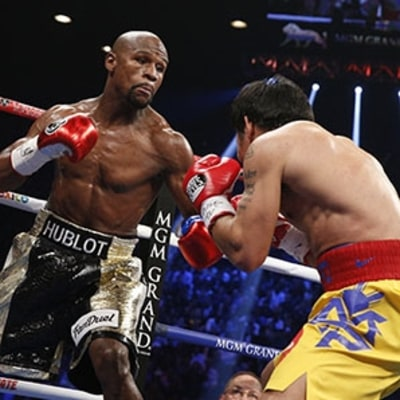 Did the Mayweather-Pacquiao Fight Finally Kill Boxing?