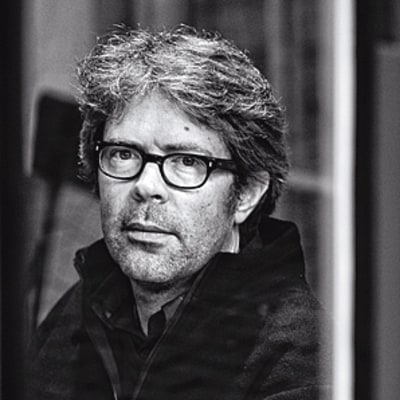 The Novelist: A Q&A with Jonathan Franzen