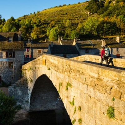 A Literary Trek Through Southern France