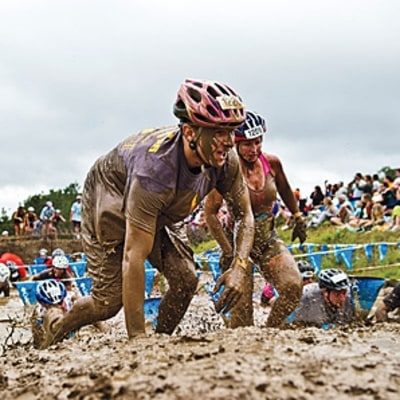 Best Obstacle Races