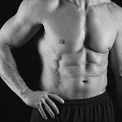 The Other Reason You Don't Have a Six-Pack