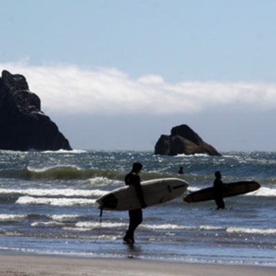 The People's Coast of Oregon