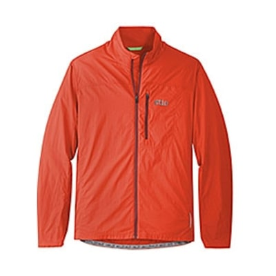 The Perfect Portable Running Jacket for the Trail