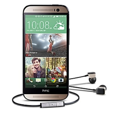 The Phone For Music Lovers