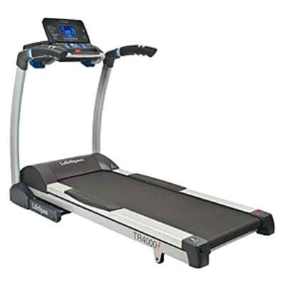 The Portable, Affordable Treadmill