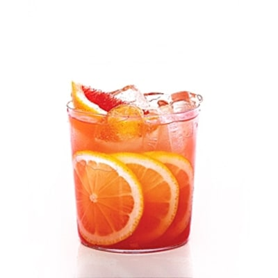 Punch Drunk: 3 Cocktail Recipes for Your Next Party