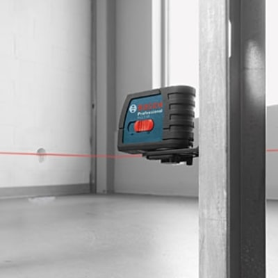 The Precise, Affordable Laser Level