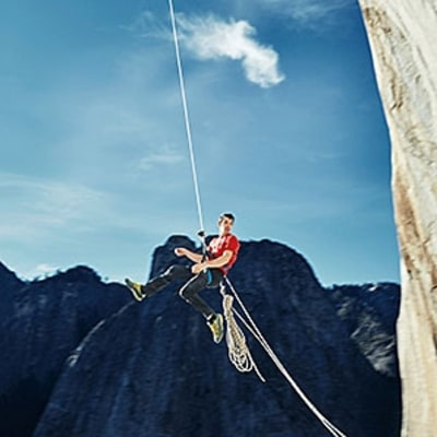 The Radical Calm of Alex Honnold
