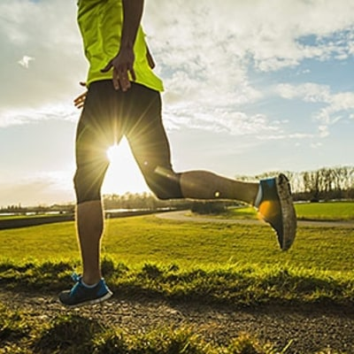 The Real Reason You Have Shin Splints
