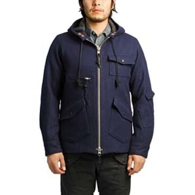 The Refined Field Jacket