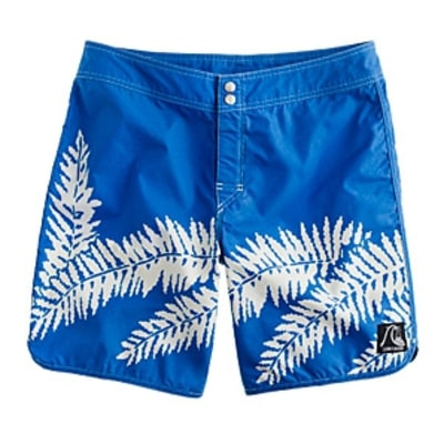 The Retro Board Shorts Done Right