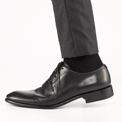 How to Find the Right Black Shoes