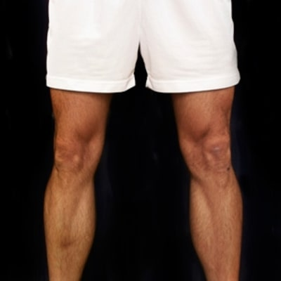 The Right Length for Shorts