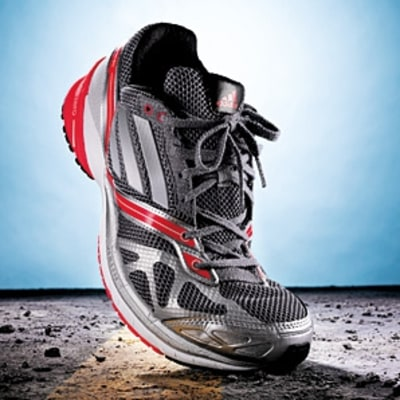 The Right Running Shoe