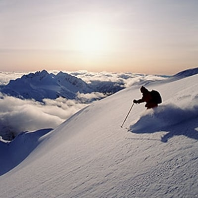 The Rise of Alpine Touring