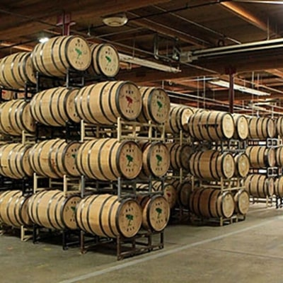 The Rise of West Coast Whiskey
