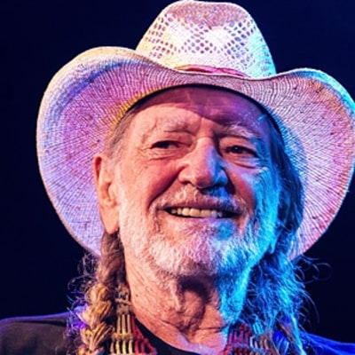 Willie Nelson, the Road Warrior