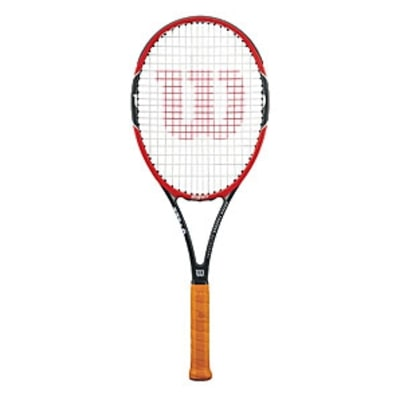 The Roger Federer-Approved Tennis Racquet
