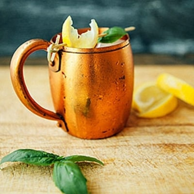 The Rules of the Moscow Mule