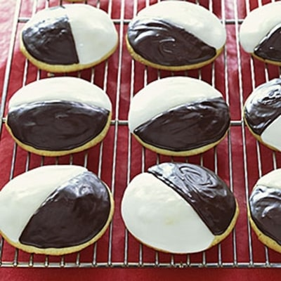 The Search for the Best Black and White Cookies in America