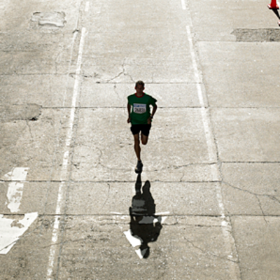 How to Run a Better Marathon