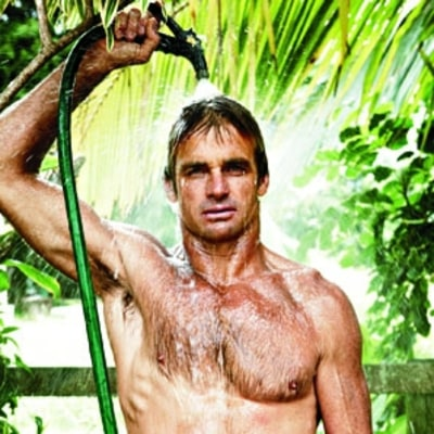 Laird Hamilton's 5 Rules for Hydration
