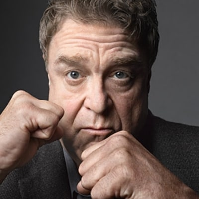 The Self-Destructive Genius of John Goodman