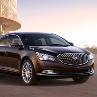 The Sleeker, Super-Safe Buick