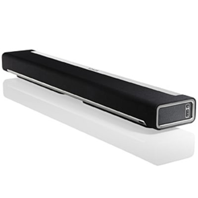 The Soundbar With Potential