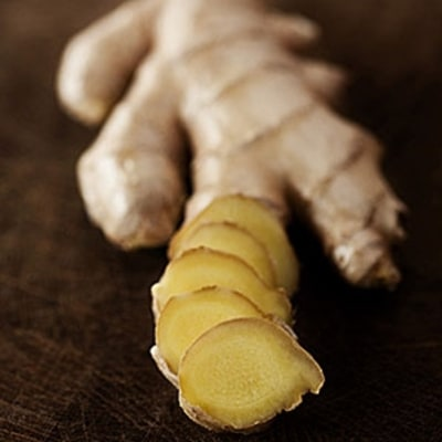 Eat More Ginger, Recover Faster