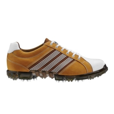 The Standout Golf Shoe