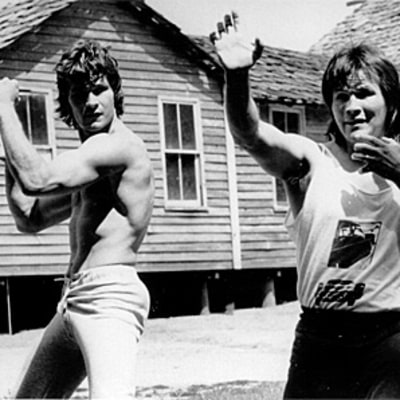 The Best Fight Scenes from 'Road House'