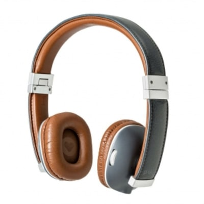 The Stylish Bluetooth Headphones for Travelers