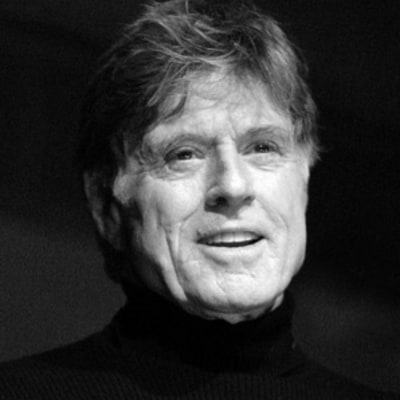 Robert Redford: The Sundance Kid Rides Again