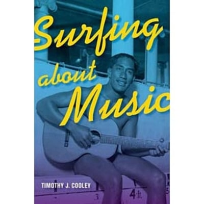 The Surf Music Historian