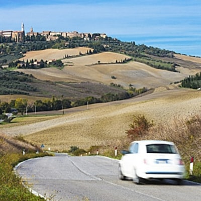 A Three-Town Italian Road Trip