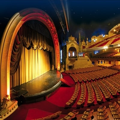 The Top 20 Movie Theaters in the World