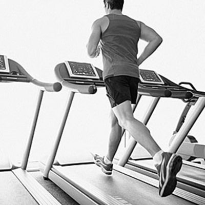 9 Boredom-Busting Treadmill Workouts