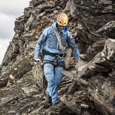 The Toughest Hiking Pants on the Planet