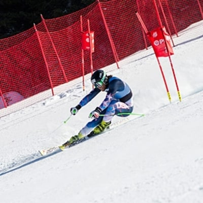 The U.S. Ski Team's Secret Weapon