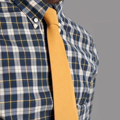The Ultra-Strong Midsummer Tie