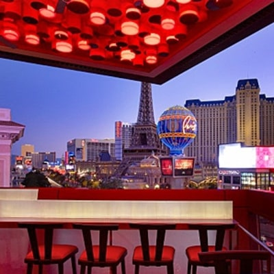 The Vegas Foodie Hotel