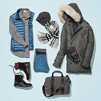The Winter-Proof Wardrobe