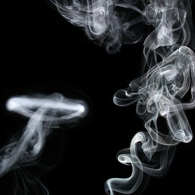 Smoke Residue on Clothes Damages Lungs Too